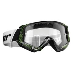Thor Youth Combat Cap Goggles