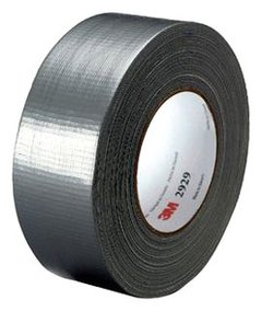 "SCOTCH 2929 2""X50YD DUCT TAPE COLOR GRIS - comprar online"