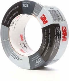 "SCOTCH 2929 2""X50YD DUCT TAPE COLOR GRIS"