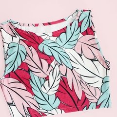 TROPICAL TOP - comprar online
