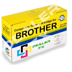 Toner Alternativo Brother HL 3170, 3140, 3150 - TN 225/245/255/265/281/296 - Yellow (2.2K)