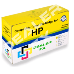 Toner Alternativo HP Color LJP M254/M281cdw/280/280nw - Black - (1,3K) - (CF500X)