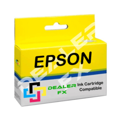 Cartucho Ink Jet Alternativo Epson T1033