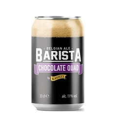 Kastel Barista Chocolate Lata 330ml