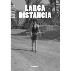 LARGA DISTANCIA - TALI GOLDMAN