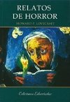 Relatos de horror - Lovecraft Howard P.