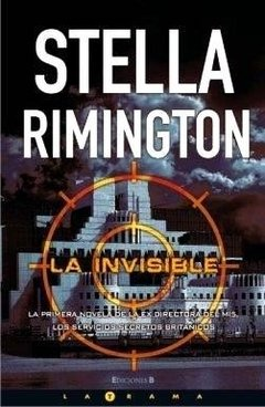 La invisible - Rimington Stella