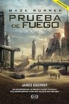 Maze Runner : Prueba de fuego - Dashner James