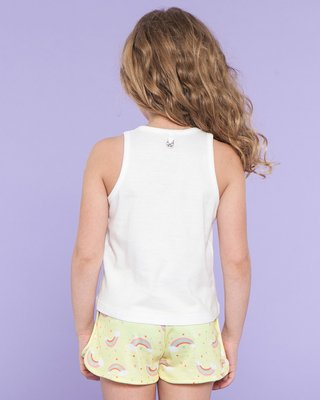 Musculosa Din Don