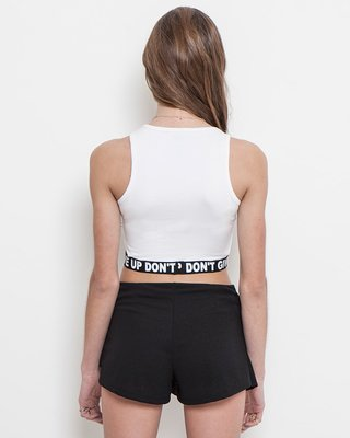 Crop Top  Palermo