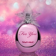 Perfume For You Planet Girls