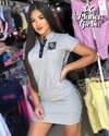 Vestido Polo Planet Girls
