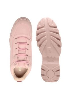 Tênis Sneaker Bufalo Rosa - Lolly Girls Store