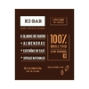 Barra Proteica Natural - Sabor Cacao Puro - Ki Bar
