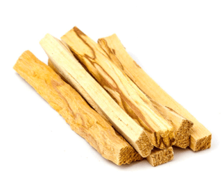 Incenso Palo Santo In Natura - 50gr