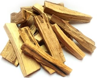Incenso Palo Santo In Natura - 100gr
