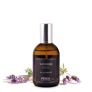 Home Spray Lavanda - Relaxamento 100ml