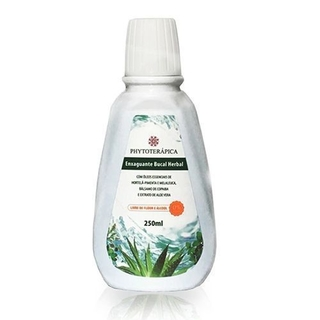 Enxaguante Bucal Herbal - 250ml