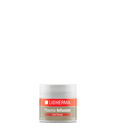 PLASMA INFUSION FACE ENERGY x50g