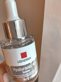 KIT 1: NECESER + HYALURONIC 4D SERUM en internet