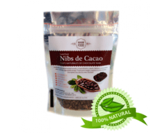 Nibs de Cacao -100% raw y natural-
