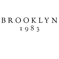 Moletom Brooklyn 1983 - comprar online