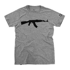 Camiseta Masculina Ak47 - Stoned Shop