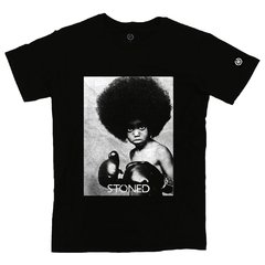 Camiseta Masculina Black Power