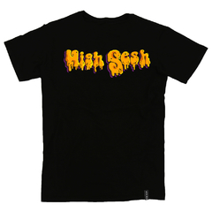 Camiseta Masculina High Sesh