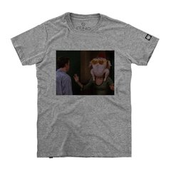 Camiseta Masculina Monica Geller Friends - Stoned Shop