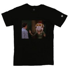 Camiseta Masculina Monica Geller Friends na internet