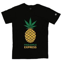 Camiseta Masculina Pineapple Express na internet