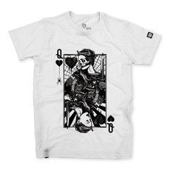 Camiseta Masculina Sad Queen