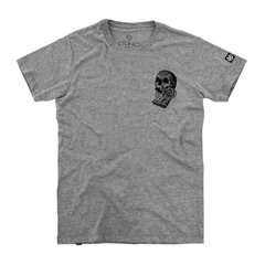 Camiseta Masculina Skull Dollar - Stoned Shop