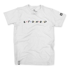 Camiseta Masculina Stoned Friends