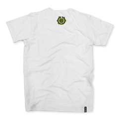 Camiseta Masculina Stoned Green - comprar online