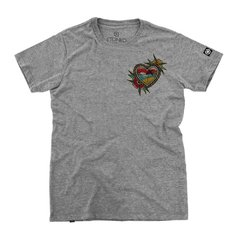 Camiseta Masculina Sunset - Stoned
