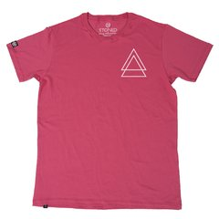 Camiseta Masculina Triple Triangle