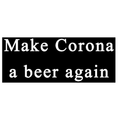 Moletom Corona Out - comprar online
