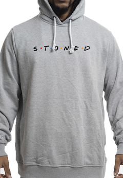 Moletom Stoned Friends na internet