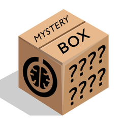 Mystery Box - 2 Camisetas Masculinas - comprar online