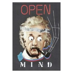 Camiseta Masculina Open Mind Collage - comprar online