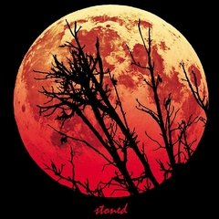 Camiseta Masculina Red Moon - comprar online