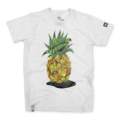 Camiseta Masculina Pineapple