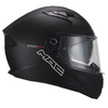 Casco Integral Speed 2.0 Solid Negro Mate