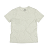 Remera Liviana Pocket Gris