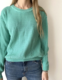 SWEATER CAIRO - Nylon
