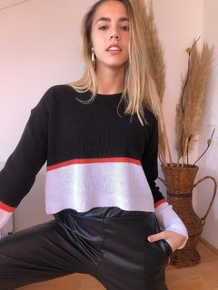 SWEATER MONTEVIDEO en internet