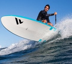 Tabla De Sup Fanatic All Wave 2019 - tienda online