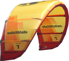 Kite Cabrinha SwitchblaDe 2019
